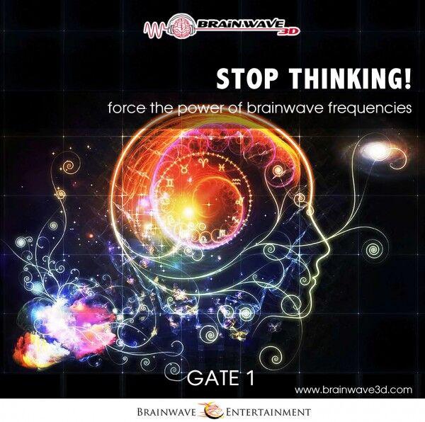 nicht denken lernen , geführte meditation, atemtechnik, seelenreisen, gate 1