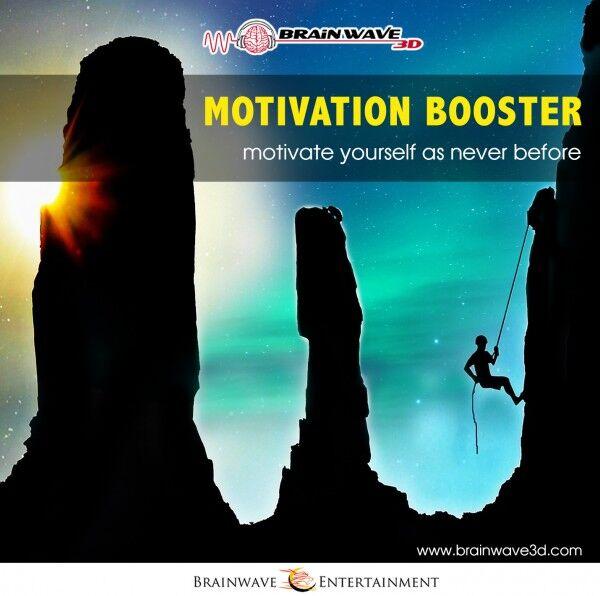 selbstmotivation steigern mit binauralen beats motivation