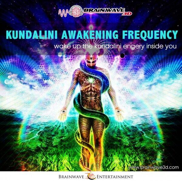 Kundalini erwecken mit der Kundalini Awakening Frequency - Kundalini Meditation Frequenz Musik - Die Kundalini Erweckung Erfahrung
