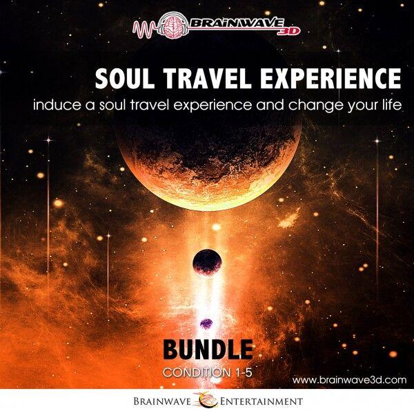 Soul Travel Experience - Der Weg zur Seelenreise