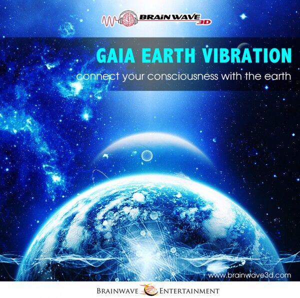 Gaia Earth Vibration