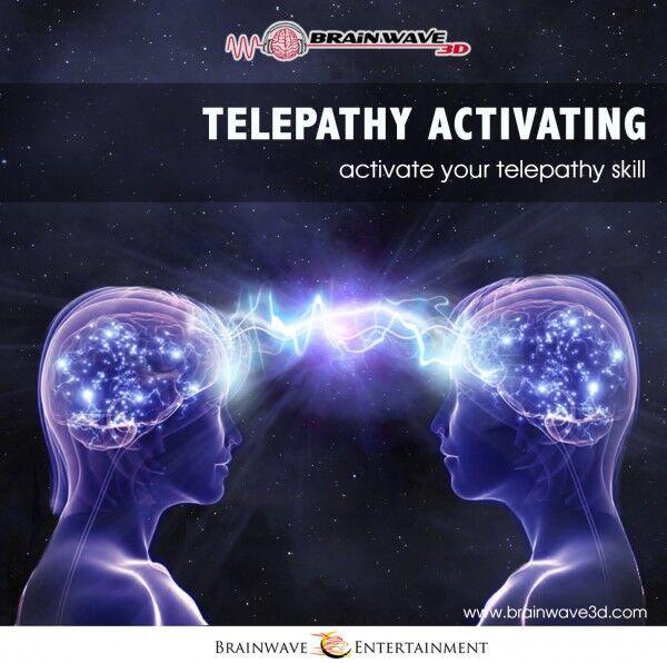 Telepathie lernen