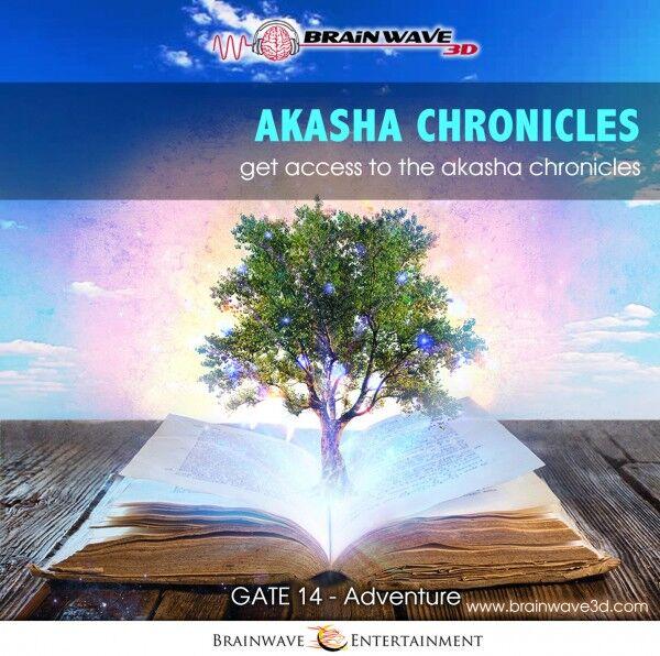 Akasha Chroniken lesen lernen