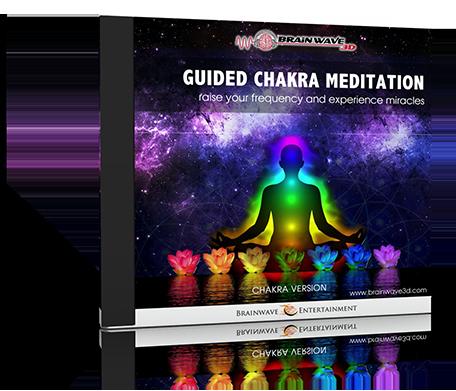 Geführte Chakra Meditation