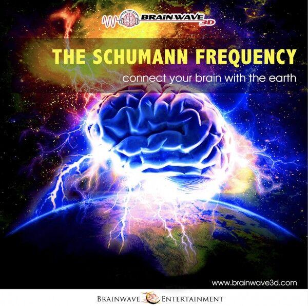Schumann Frequenz, Schumann Resonanz, 7.83 Hz, 7,83 Hz
