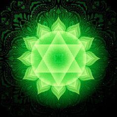 639 Hz Solfeggio Frequenz Heart Chakra