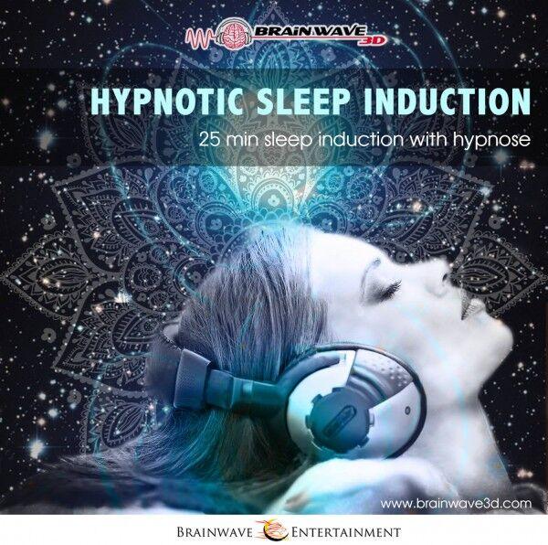 geführte meditation entspannt einschlafen