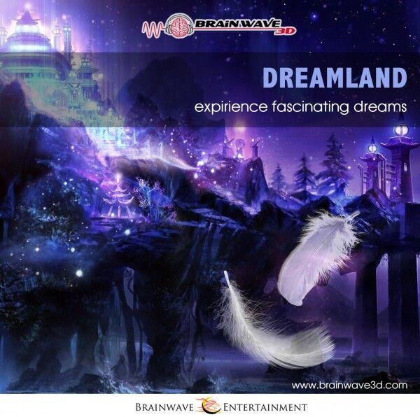 dmt träume