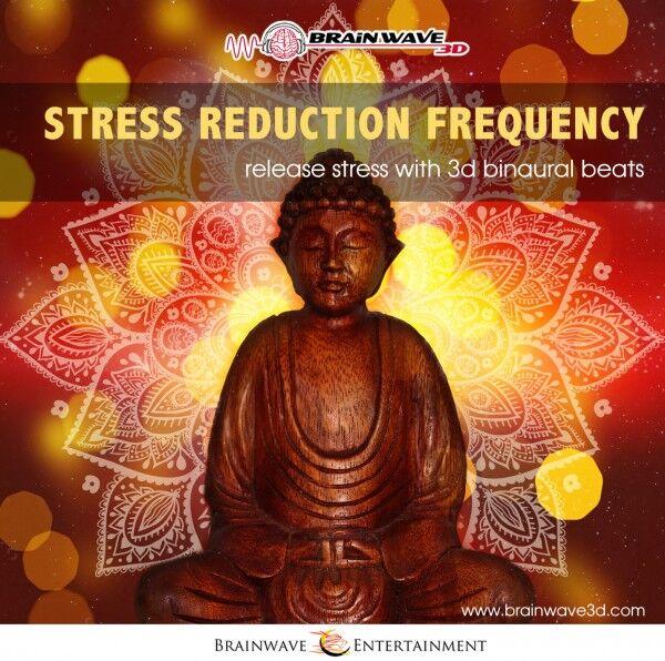 stress abbauen mit binauralen beats