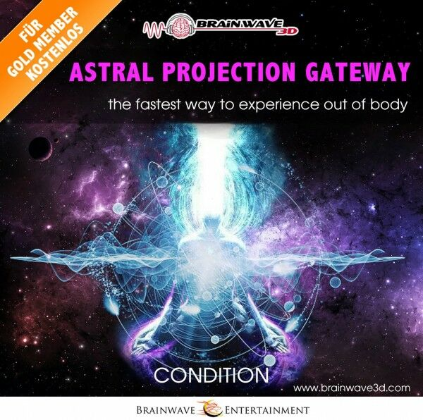 Astral projection gateway - Condition