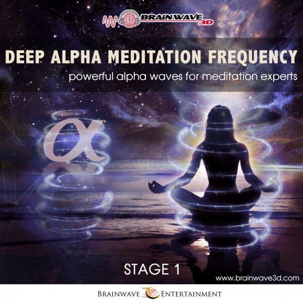 tiefenmeditation